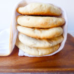 MULTI GRAINS PITA BREAD