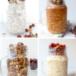 6 OATS BREAKFAST TO KICK START YOUR MORNING