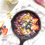 BERRIES CRISP | Gluten Free | Vegan | No Sugar Added